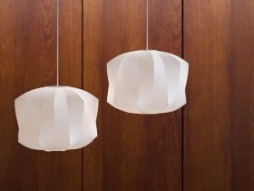 Nelson Bubble Lamp - Propeller