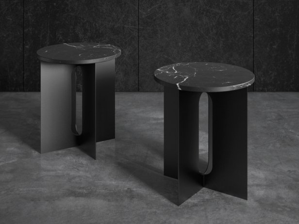 Androgyne Side Table 2