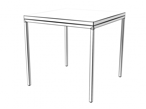 Amadora Occasional Table 5