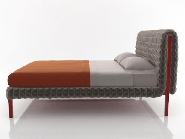 Ruché Bed 8