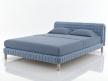 Ruché Bed 14