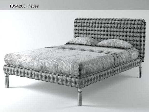 Ruché Bed 15