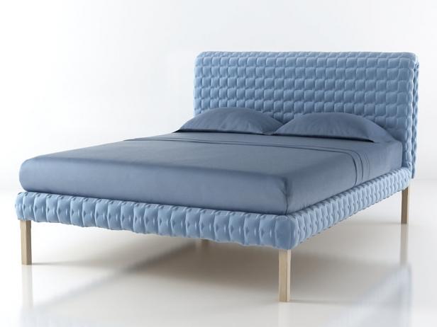 Ruché Bed 3