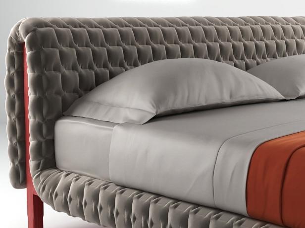 Ruché Bed 4