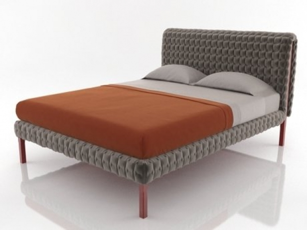 Ruché Bed 7
