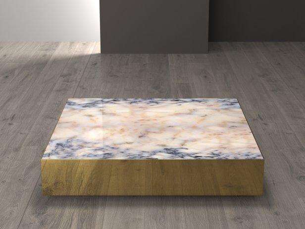 Elliott Large Square Table 3