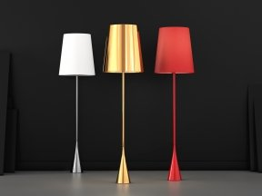 Pascal Mourgue Reading Lamp