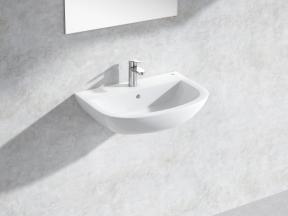 Bau Wall-hung Basin 60 Set