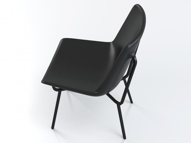 Stiletto Chair 5