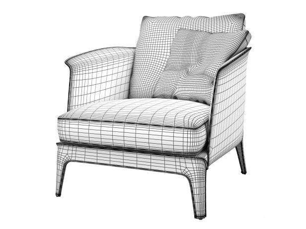 Isabel Armchair XL 4