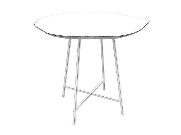 Alburni Occasional & Coffee Tables 6