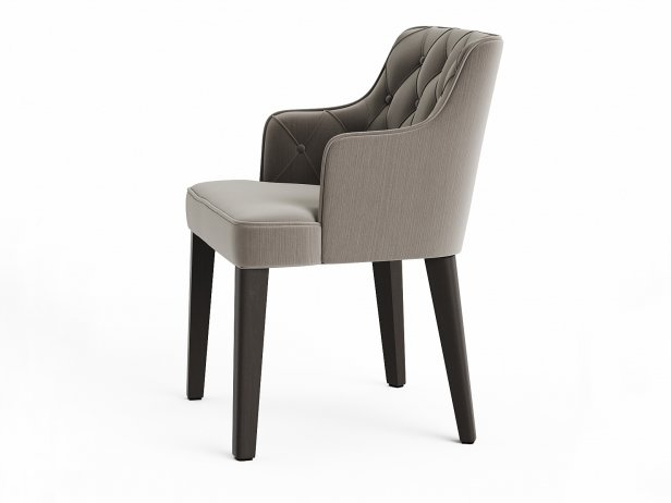 Royale Capitone Chair 3