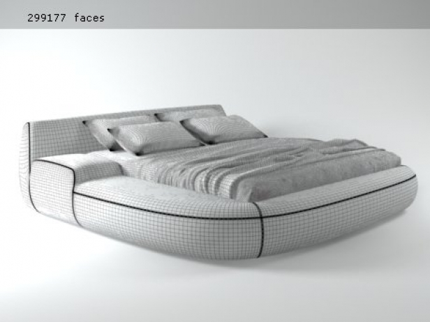 Big Bed 01 16