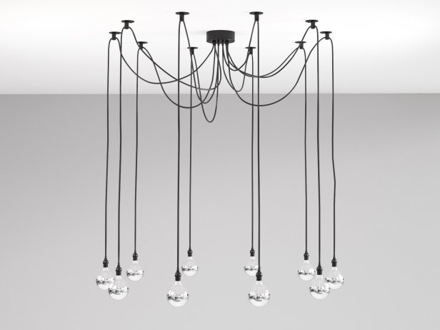 Asaki Pendant Light 1