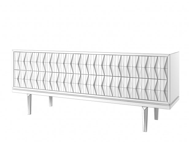 Gillian Sideboard 4