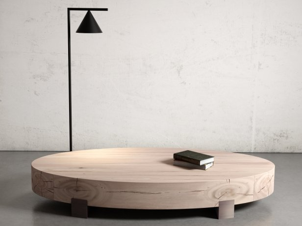 Beam Coffee Table - Limited Edition 4