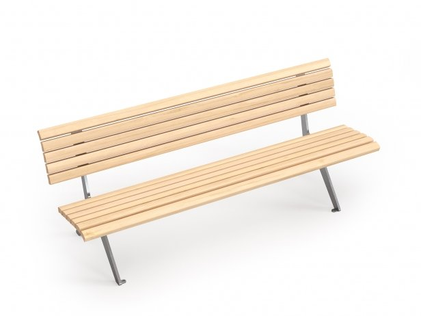 Poca Outdoor Benches 2