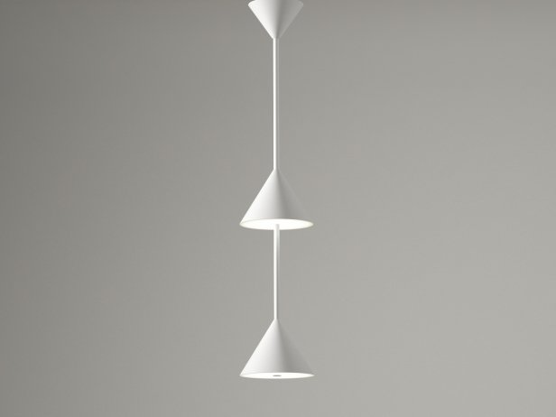 Many Pendant Lamp 2