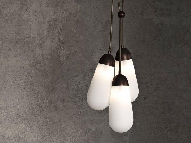 Lariat 3 Pendant Lamp 2