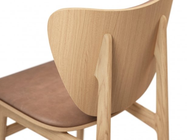 Elephant Dining Chair 3