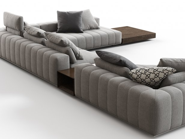Marvelous Freeman Corner Sofa System G Cjindustries Chair Design For Home Cjindustriesco