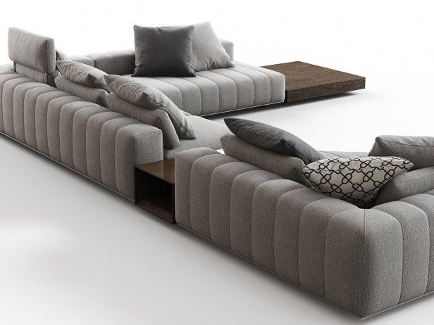 Freeman Corner Sofa System G 1