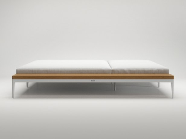 Poolside Double Lounger 4