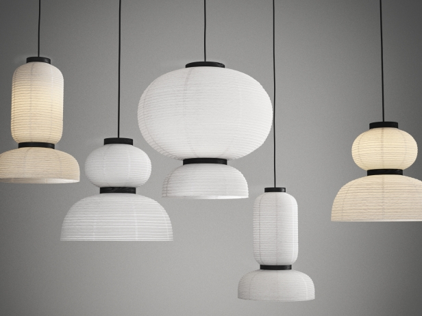 Formakami Lamps 1
