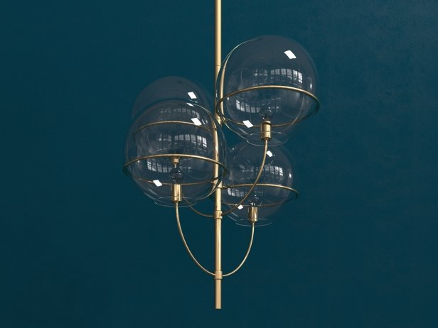 Lyndon 450 Suspension Lamp 2