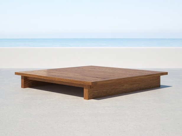 Maldives Coffee Tables 2