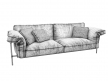 DS-610 2-Seater Sofa 6