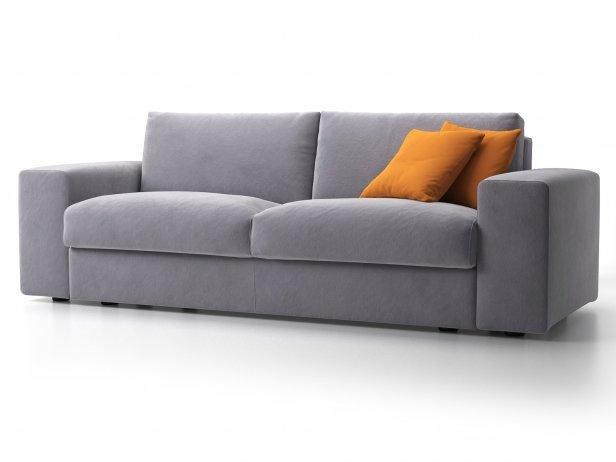 Togo 2-Seater Sofa 5
