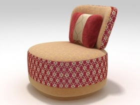 Juju Armchair - Sushi Collection