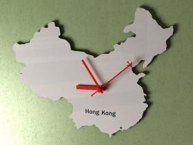 Time Flies Clocks