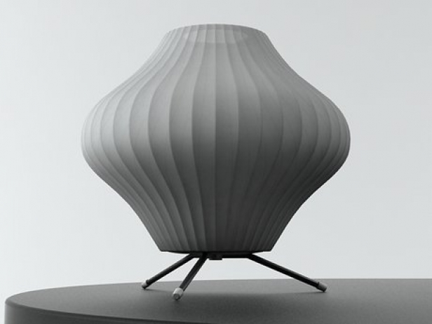 Nelson Bubble Lamp - Pear Table Lamp 3