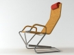 D 36 Hover Lounge Chair 1