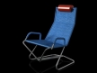 D 36 Hover Lounge Chair 2