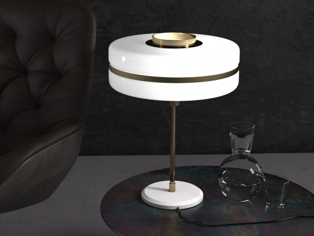 Masina Table Lamp 2