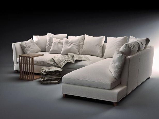 Victor Modular Sofa 1