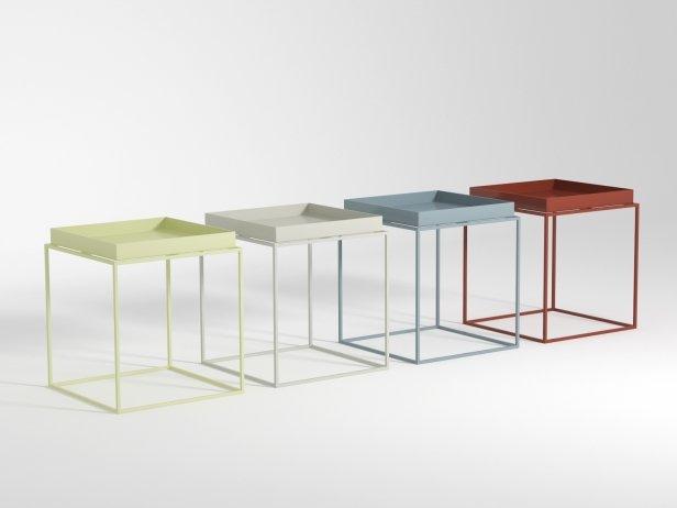 Tray Table 3