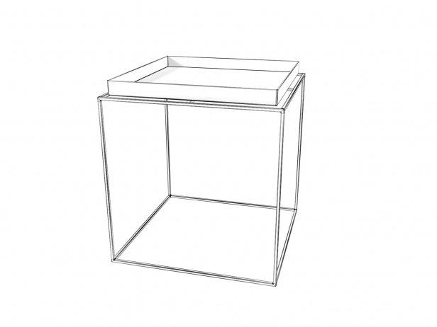 Tray Table 6