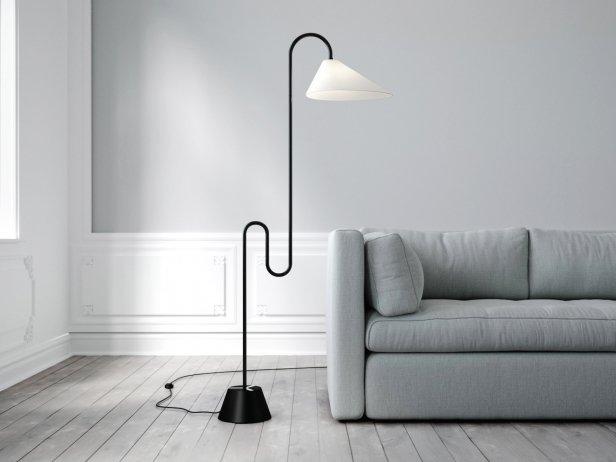Roattino Floor Lamp 1