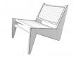 Kangaroo Lounge Chair 4