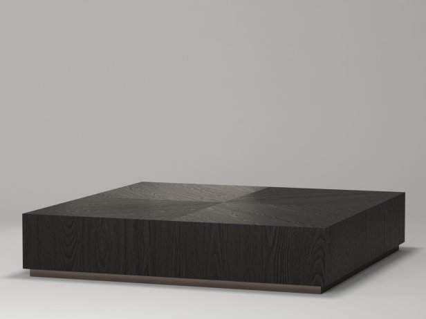 Machinto Square Coffee Table 1