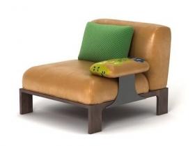 Fergana armchair
