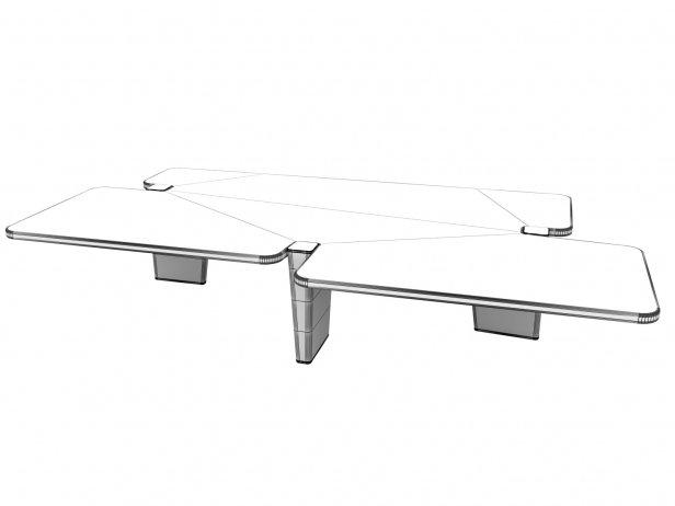 Jacob Table 148 6