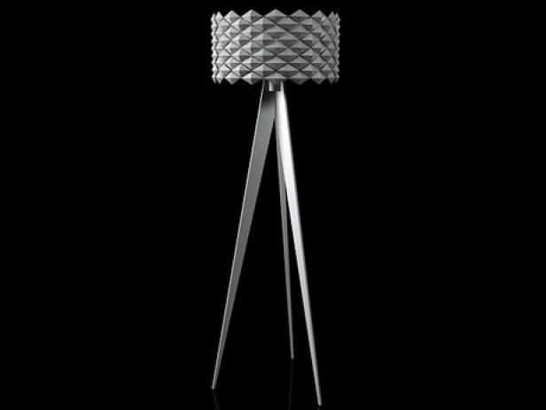 Diamonds floor lamp 3