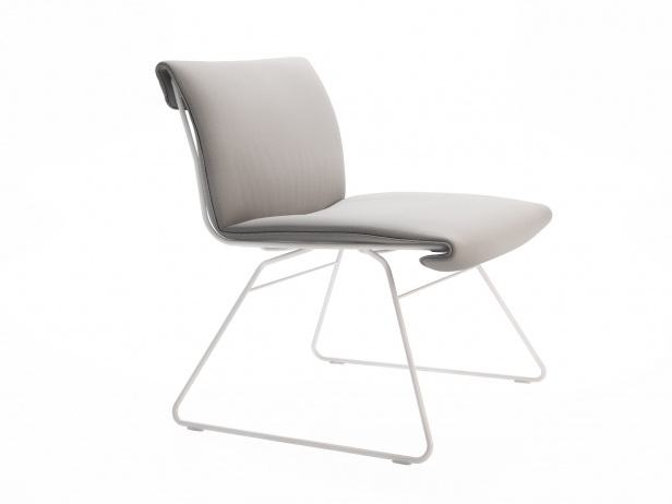 DS-515 Lounge without Armrests 3
