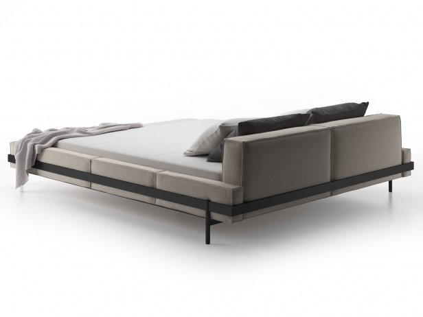 DS-1121/193 Bed 2