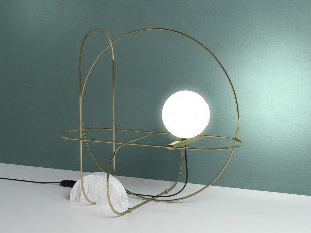 Setareh 4401 Table Lamp 1